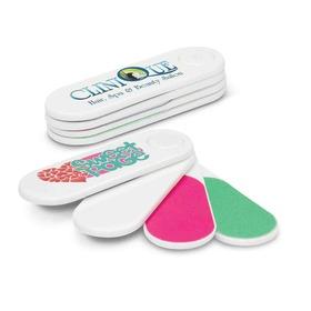 Swivel Nail Care Kits