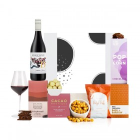 The Epicures Selection Hampers