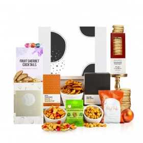 The Snack Pack Hampers