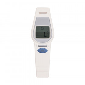 Touchless Infared Thermometers