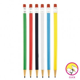 Traditional Mechanical Pencils