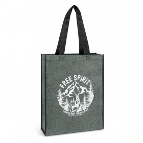 Trendsetter Heather Tote Bags