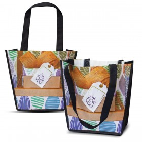 Sublimation Gift Tote Bags