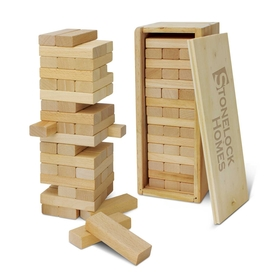 Tumbling Tower Games