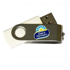 Twister Flash Drives
