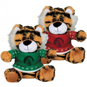 Ugly Sweater Tigers