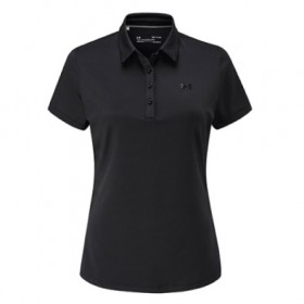 Under Armour Zinger Womens Polos