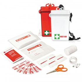 Waterproof 21PC First Aid Kits