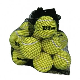 Wilson Tennis Ball Value Packs