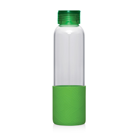 Wilston Glass Drink Bottles