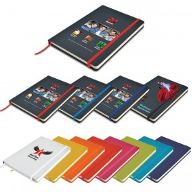 Windsor A5 Notebooks
