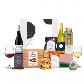 Wining And Dining Hampers