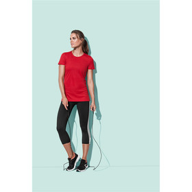 Womens Active Sports Tees