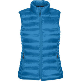 Womens Basecamp Thermal Vests