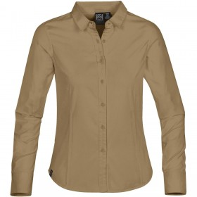 Womens Cannon Twill Shirts