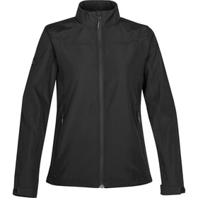 Womens Endurance Softshells