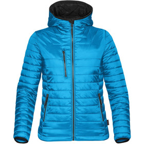 Womens Gravity Thermal Jackets