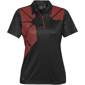 Womens Prism Performance Polos