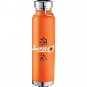 Zermatt Copper Vacuum Bottles