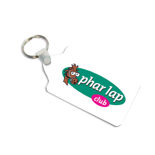 Custom Plastic Keytags | Promotion Products