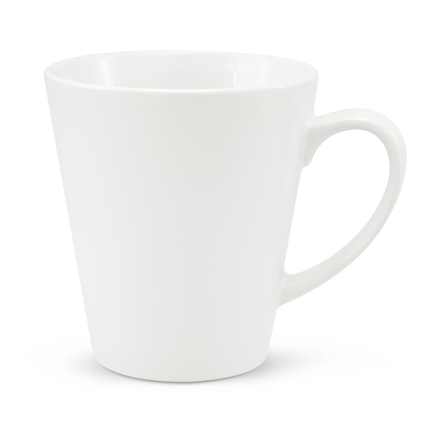 Promotional Latte Coffee Mugs Branded Online Promotion Products