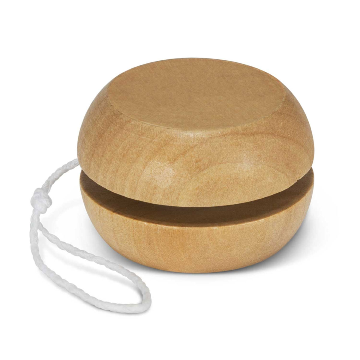 Wooden Yoyo 1 ea.