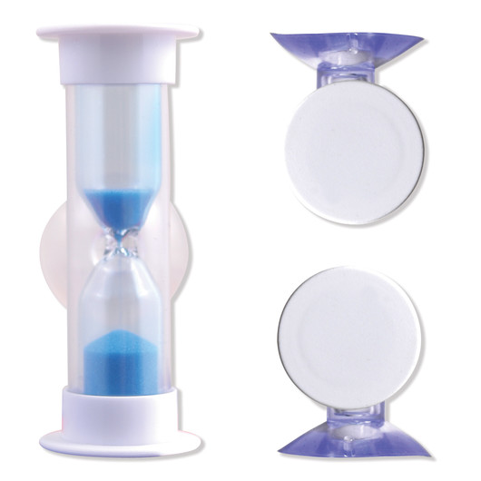 4 Minute Shower Sand Timers