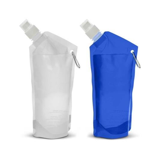 830mL Foldable Drink Bottles Heros