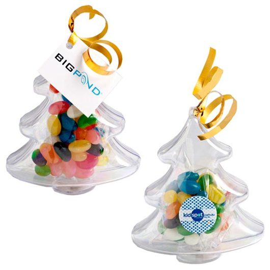 Acrylic Tree Jelly Beans 50G