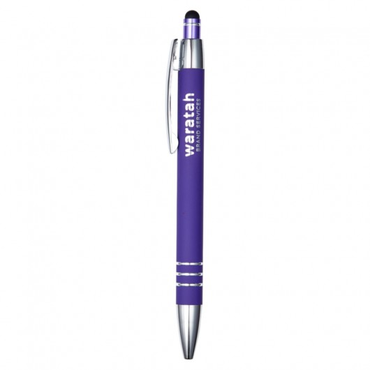 Amalfi Pens Purple