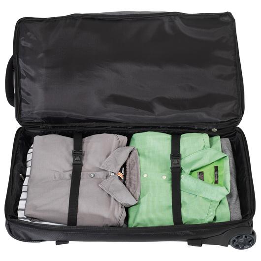 Apex Drop Bottom Wheeled Bags