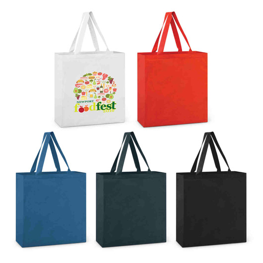 Applecross Cotton Tote Bags