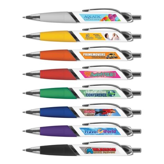 Applecross Pens