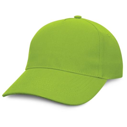 Avalon Printed Cotton Caps