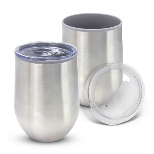 Stainless Steel Axis Coffee Cups