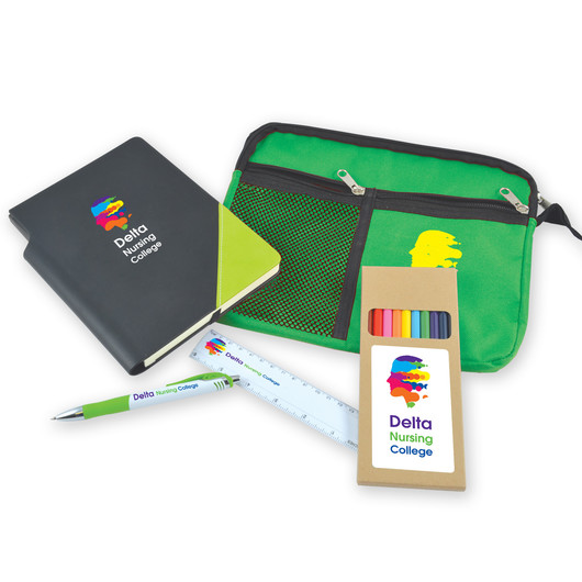 Back 2 School Kits