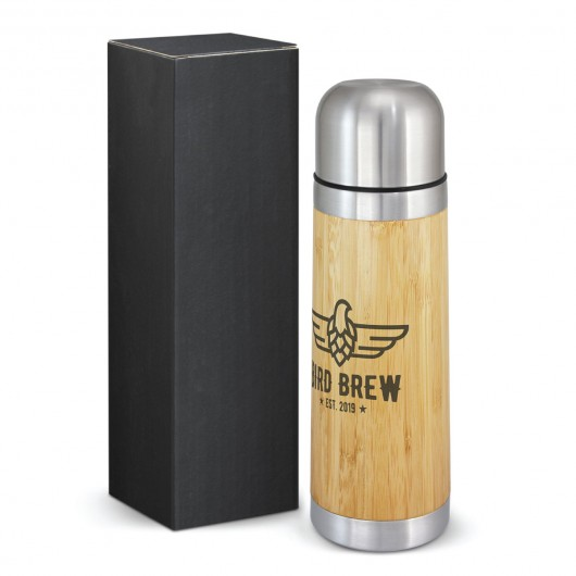 Bamboo Flasks