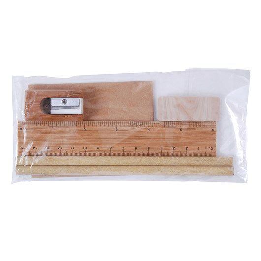 Bamboo Stationery Sets