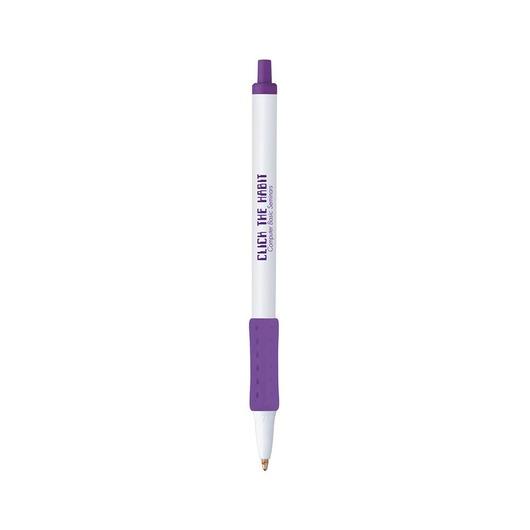 Bic Clic Stic Grip pens