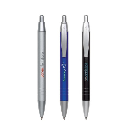 Bic Metal Wide Body Pens