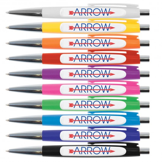 Promotional Billboard Plastic Pens