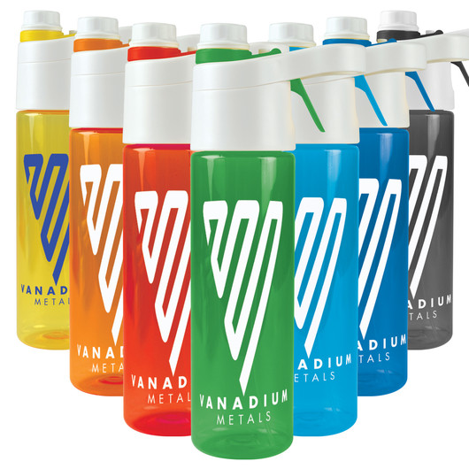 Bondi Mister Water Bottles