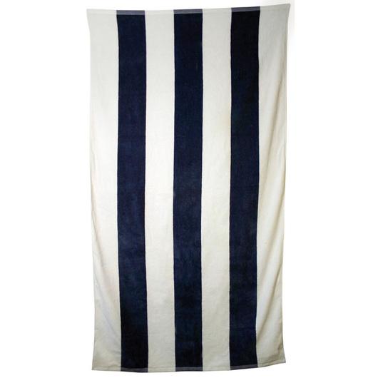 Bondi Striped Beach Towels