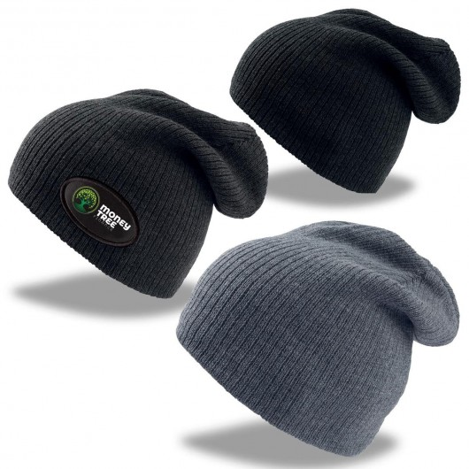 Promotional Brad Beanies