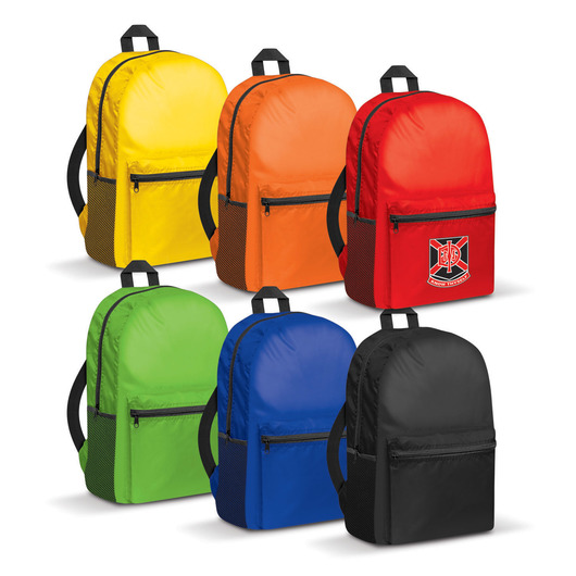 Budget Backpacks
