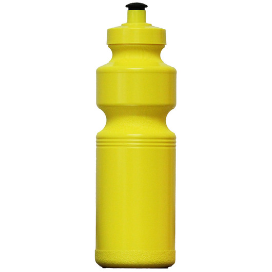 Budget Bottles Yellow