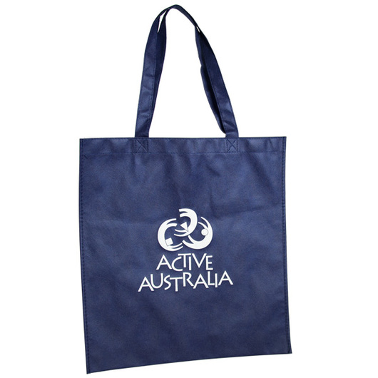 Budget Tote Bags Blue