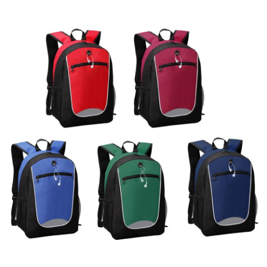 Canberra Backpacks