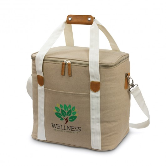 Canvas Cooler Bags