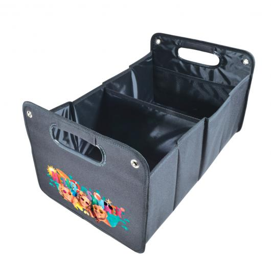 Promotional Cargo Boot Organisers